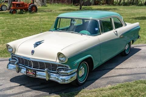 1956 Ford Customline for sale at STREET DREAMS TEXAS in Fredericksburg TX