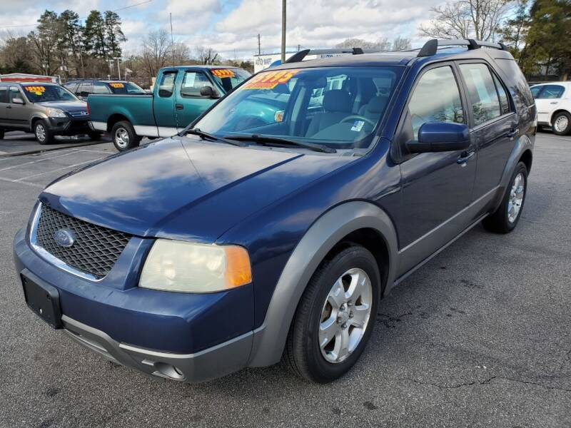 2007 Ford Freestyle for sale in Henderson, NC