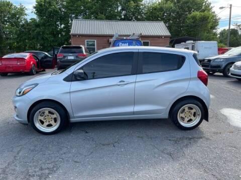 2020 Chevrolet Spark for sale at Super Cars Direct in Kernersville NC