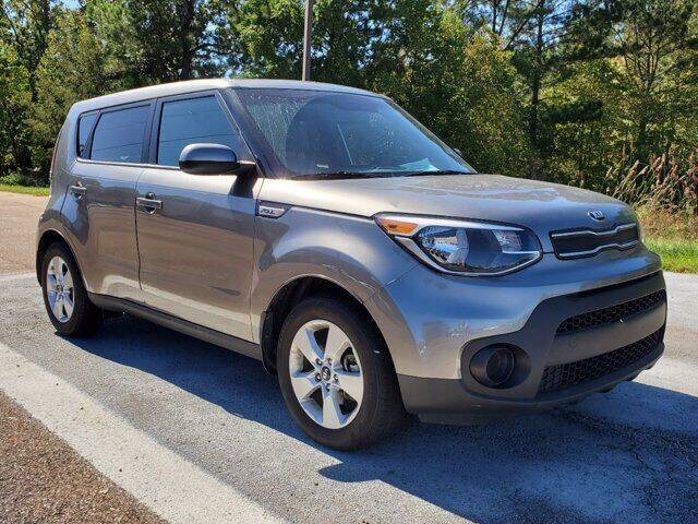 2019 Kia Soul for sale at Southeast Autoplex in Pearl MS