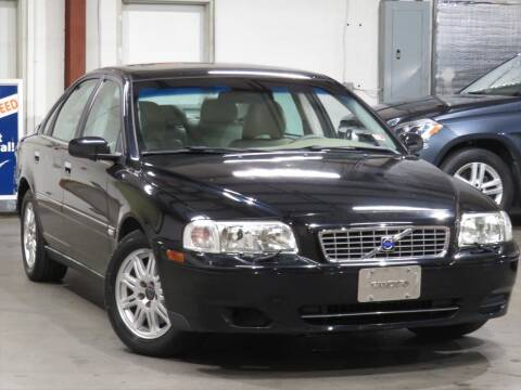 2004 Volvo S80 for sale at CarPlex in Manassas VA