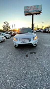 2011 Hyundai Santa Fe for sale at Gulf South Automotive in Pensacola FL