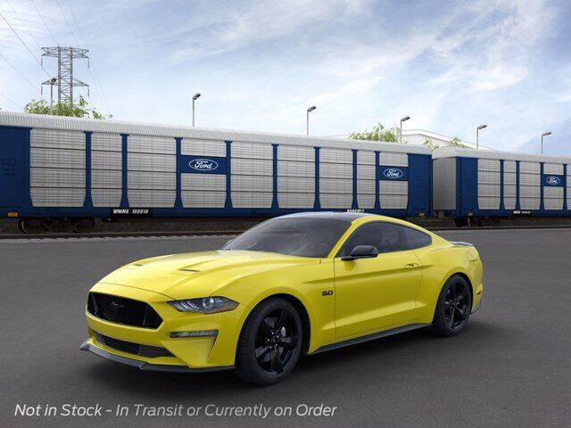 2021 Ford Mustang for sale in Owensboro, KY
