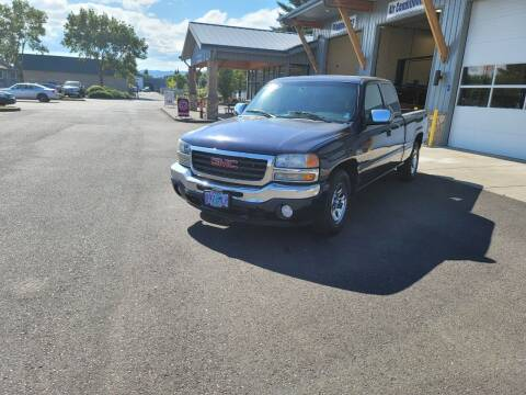 2006 GMC Sierra 1500 for sale at Brookwood Auto Group in Forest Grove OR