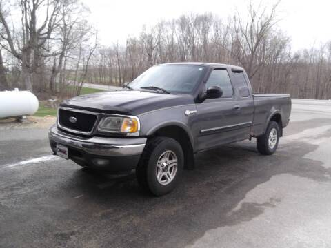 2003 Ford F-150 for sale at Clucker's Auto in Westby WI