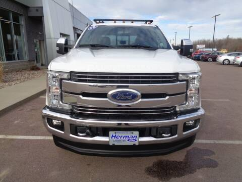 2019 Ford F-350 Super Duty for sale at Herman Motors in Luverne MN