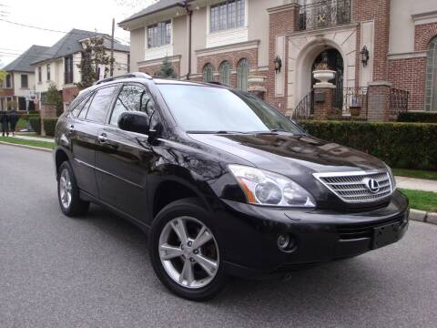 2008 Lexus RX 400h for sale at Cars Trader in Brooklyn NY