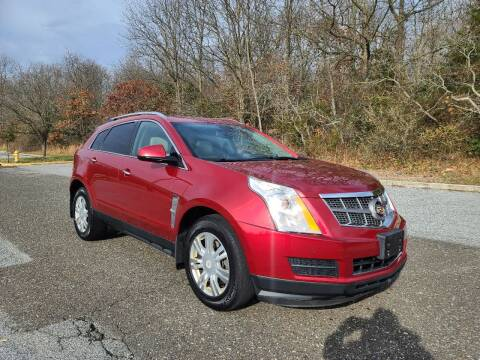 2011 Cadillac SRX for sale at Premium Auto Outlet Inc in Sewell NJ