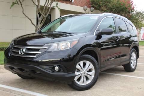 2014 Honda CR-V for sale at DFW Universal Auto in Dallas TX