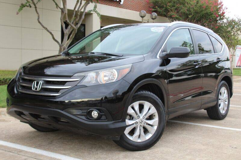 2014 Honda CR-V for sale at DFW Universal Auto in Dallas TX
