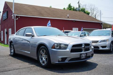 2013 Dodge Charger for sale at HD Auto Sales Corp. in Reading PA