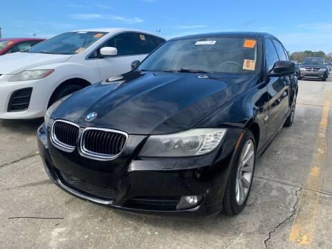 2011 BMW 3 Series for sale at Krifer Auto LLC in Sarasota FL