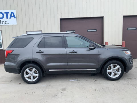 2016 Ford Explorer for sale at Dakota Auto Inc. in Dakota City NE