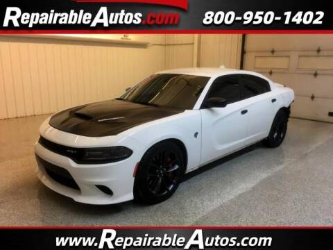 2016 Dodge Charger for sale at Ken's Auto in Strasburg ND