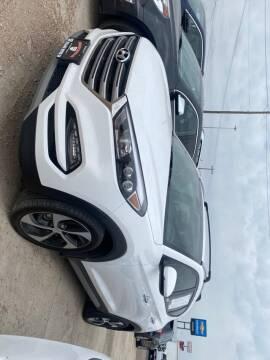 2018 Hyundai Tucson for sale at Bulldog Motor Company in Borger TX