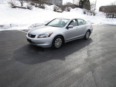2009 Honda Accord for sale at Ridge Pike Auto Sales in Norristown PA