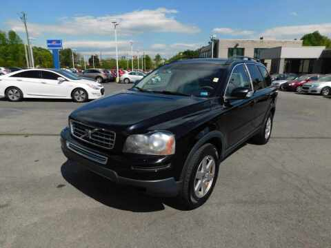 2007 Volvo XC90 for sale at Paniagua Auto Mall in Dalton GA
