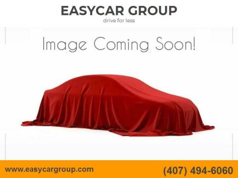 2015 Nissan Versa for sale at EASYCAR GROUP in Orlando FL