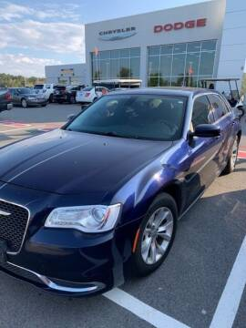 2016 Chrysler 300 for sale at The Car Guy powered by Landers CDJR in Little Rock AR