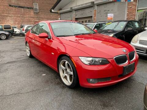 2007 BMW 3 Series for sale at Rallye  Motors inc. in Newark NJ