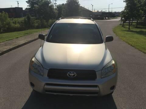 2006 Toyota RAV4 for sale at Abe's Auto LLC in Lexington KY