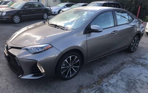 2017 Toyota Corolla for sale at Auto Emporium in Wilmington CA