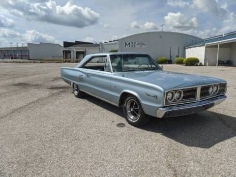 1966 Dodge Coronet for sale at Haggle Me Classics in Hobart IN