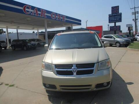 2010 Dodge Grand Caravan for sale at Car One in Warr Acres OK
