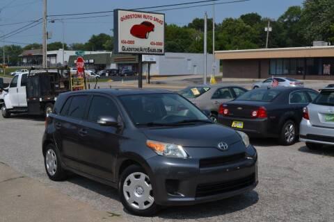2008 Scion xD for sale at GLADSTONE AUTO SALES    GUARANTEED CREDIT APPROVAL in Gladstone MO