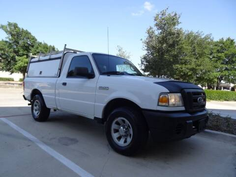 2010 Ford Ranger for sale at 123 Car 2 Go LLC in Dallas TX