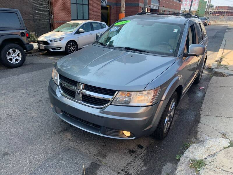 2009 Dodge Journey for sale at Rockland Center Enterprises in Roxbury MA