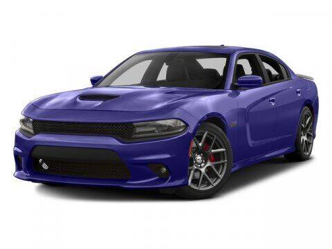 2017 Dodge Charger for sale at CERTIFIED LUXURY MOTORS OF QUEENS in Elmhurst NY