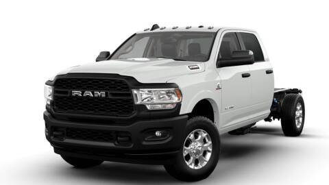 2021 RAM Ram Chassis 3500 for sale at West Motor Company in Preston ID