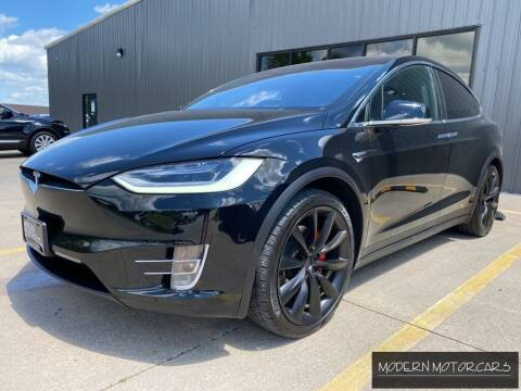 2019 Tesla Model X for sale at Modern Motorcars in Nixa MO
