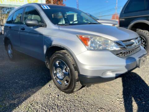 2011 Honda CR-V for sale at Universal Auto INC in Salem OR