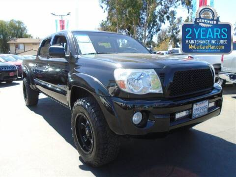 2006 Toyota Tacoma for sale at Centre City Motors in Escondido CA