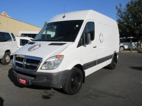 2008 Dodge Sprinter Cargo for sale at Norco Truck Center in Norco CA