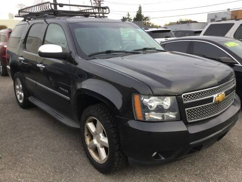 2010 Chevrolet Tahoe for sale at eAutoDiscount in Buffalo NY