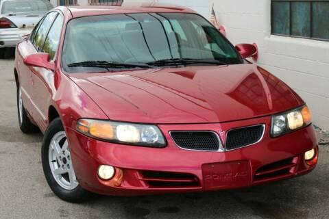 2005 Pontiac Bonneville for sale at JT AUTO in Parma OH