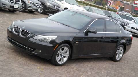 2010 BMW 5 Series for sale at Cars-KC LLC in Overland Park KS