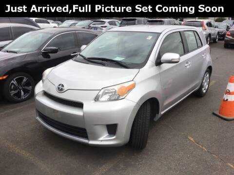 2011 Scion xD for sale at Royal Moore Custom Finance in Hillsboro OR