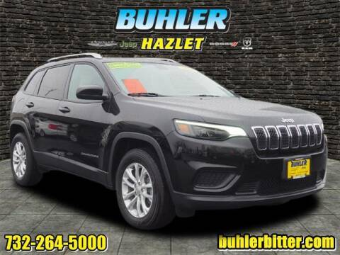 2020 Jeep Cherokee for sale at Buhler and Bitter Chrysler Jeep in Hazlet NJ