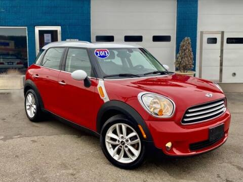 2013 MINI Countryman for sale at Saugus Auto Mall in Saugus MA