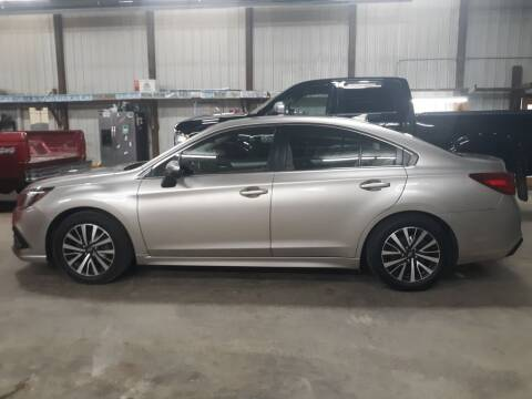2018 Subaru Legacy for sale at Alpha Auto in Toronto SD