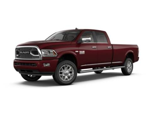 2018 RAM Ram Pickup 2500 for sale at Head Motor Company - Head Indian Motorcycle in Columbia MO