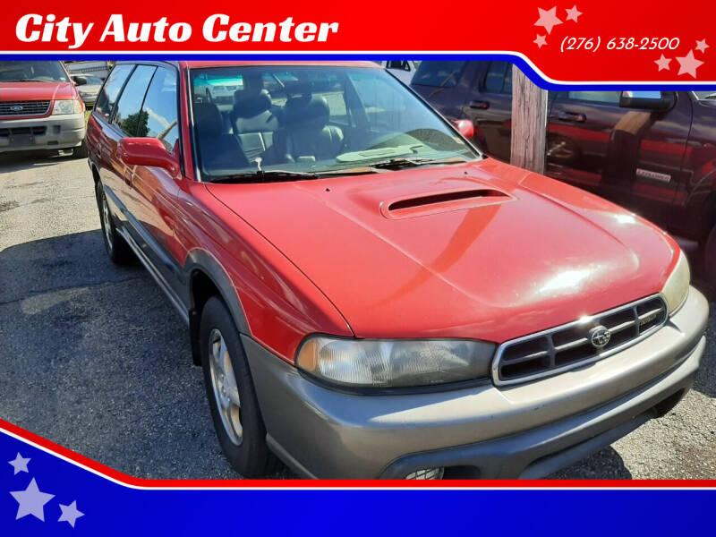 1997 Subaru Legacy for sale in Martinsville, VA