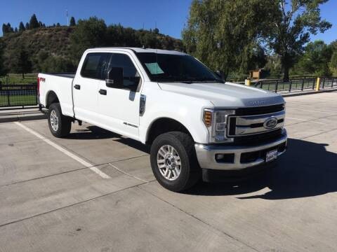 2019 Ford F-250 Super Duty for sale at Northwest Auto Sales & Service Inc. in Meeker CO