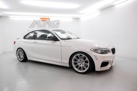 2015 BMW 2 Series for sale at Alta Auto Group LLC in Concord NC