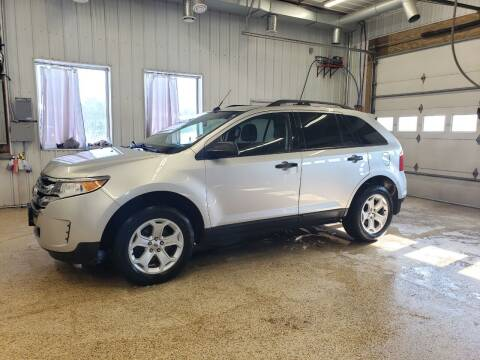 2014 Ford Edge for sale at Sand's Auto Sales in Cambridge MN