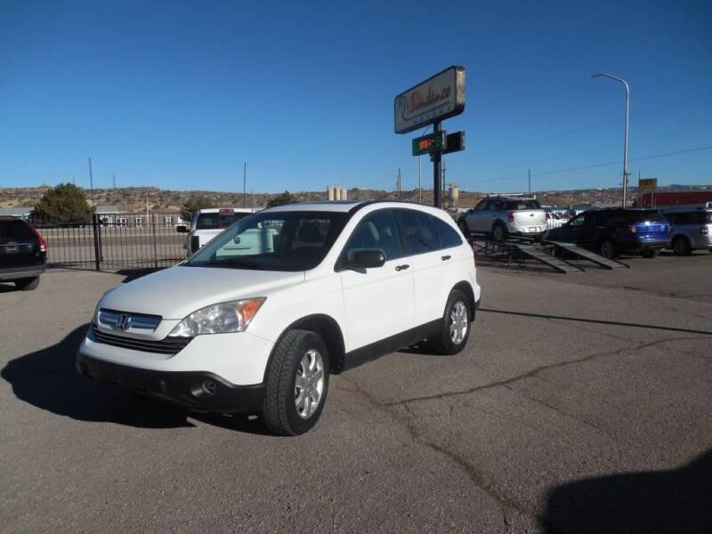 2007 Honda CR-V for sale at Sundance Motors in Gallup NM